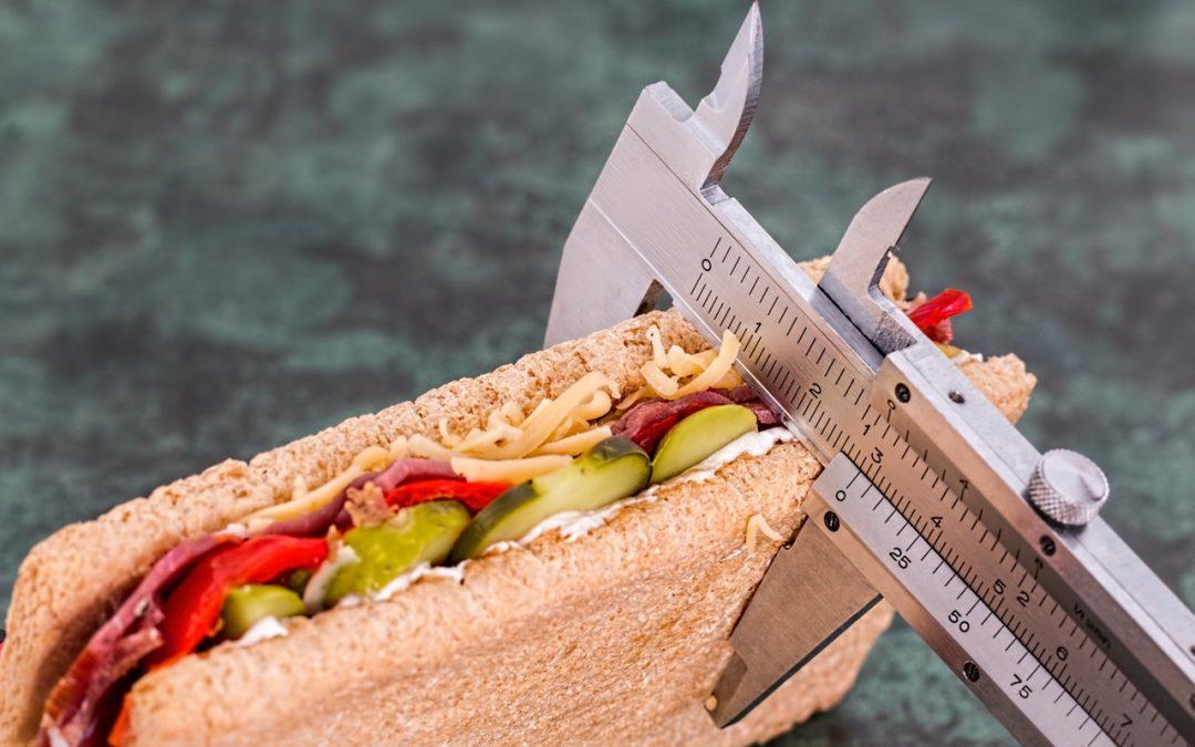 Contar calorías, sí o no