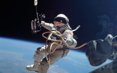 Pregunta a un astronauta: las pesas son necesarias