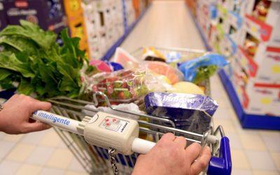 Dónde encontrar comida de verdad en el supermercado