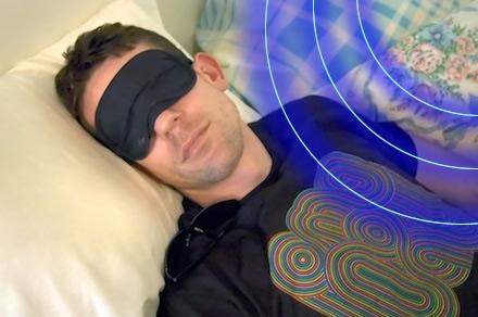 La máquina de dormir