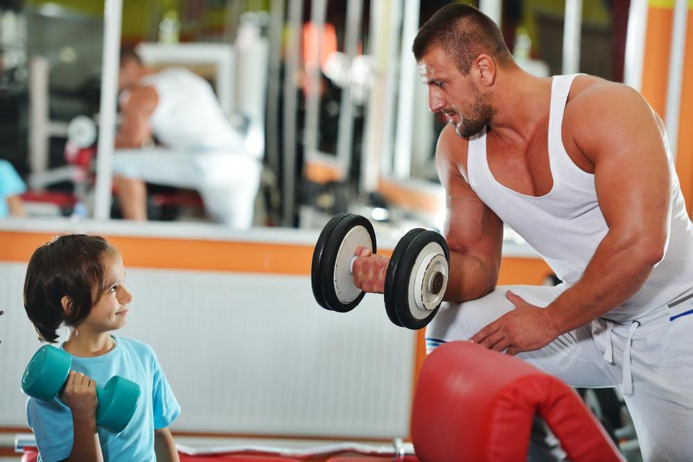 Seis trucos para aprovechar mejor tu gimnasio