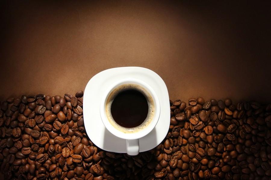 El café, tu cerebro y la memoria