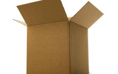 Una caja para limpiar tu escritorio