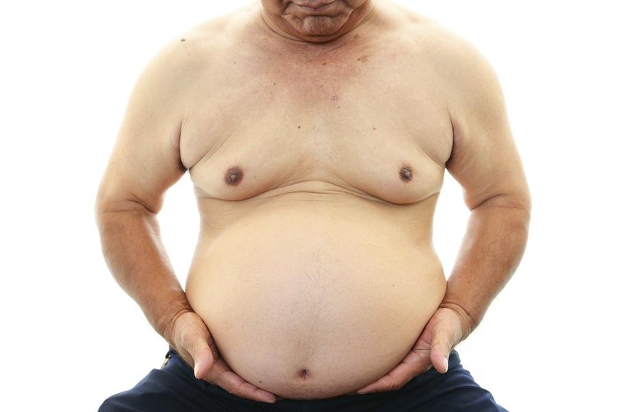 Dime dónde tienes grasa y te diré cómo eres