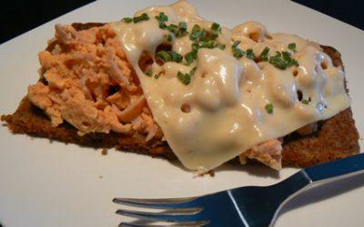 El gourmet saludable: desayuno en cinco minutos