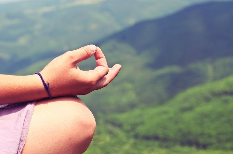 La diferencia entre la siesta y meditar
