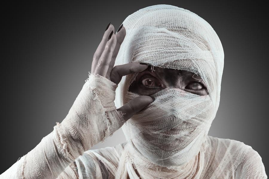 Por qué la grasa es buena: el misterio de la momia con ateroesclerosis