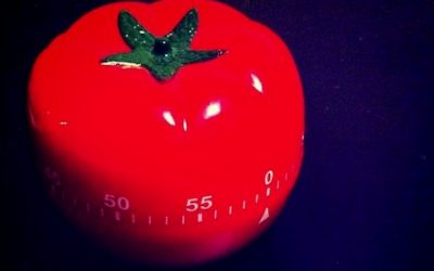 Un pomodoro para resolver los atascos