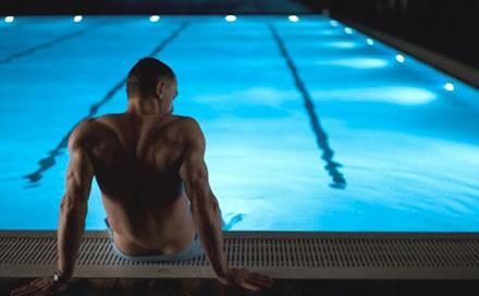 La tabla de ejercicios de James Bond