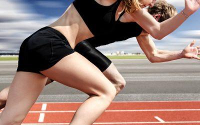 Necesitas sprints para correr largas distancias