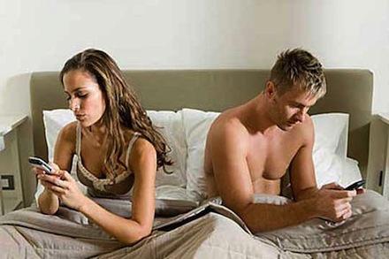 Cuándo apagar tu smartphone