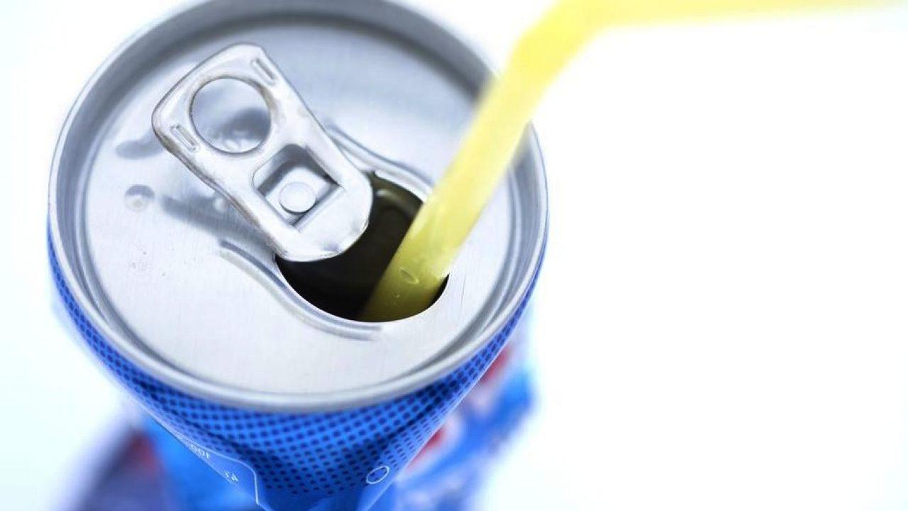 La Verdad Sobre Las Bebidas Energéticas Operación Transformer