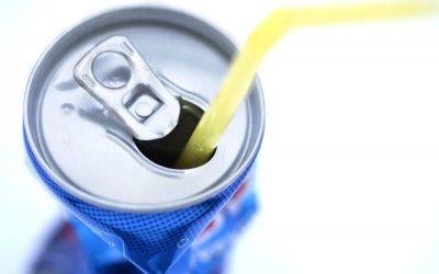 La verdad sobre las bebidas energéticas