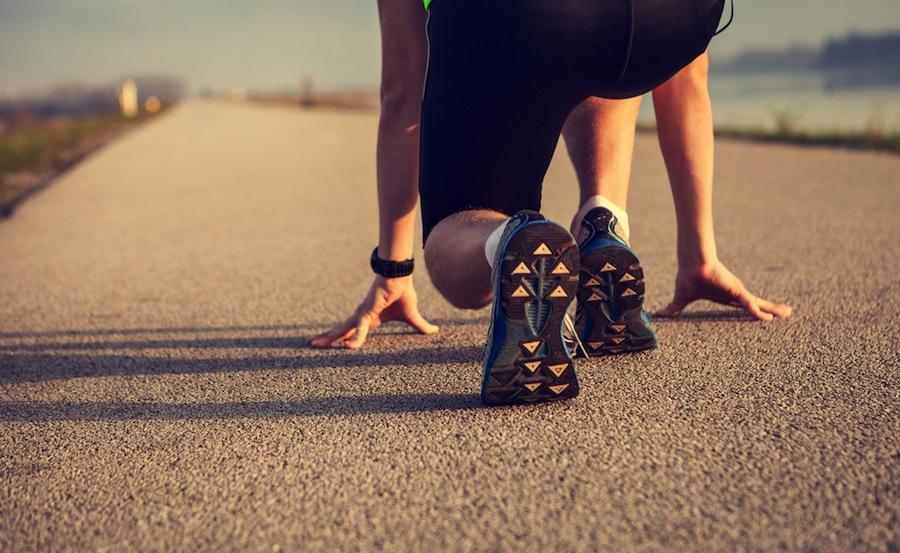 Si corres durante horas estás perdiendo el tiempo