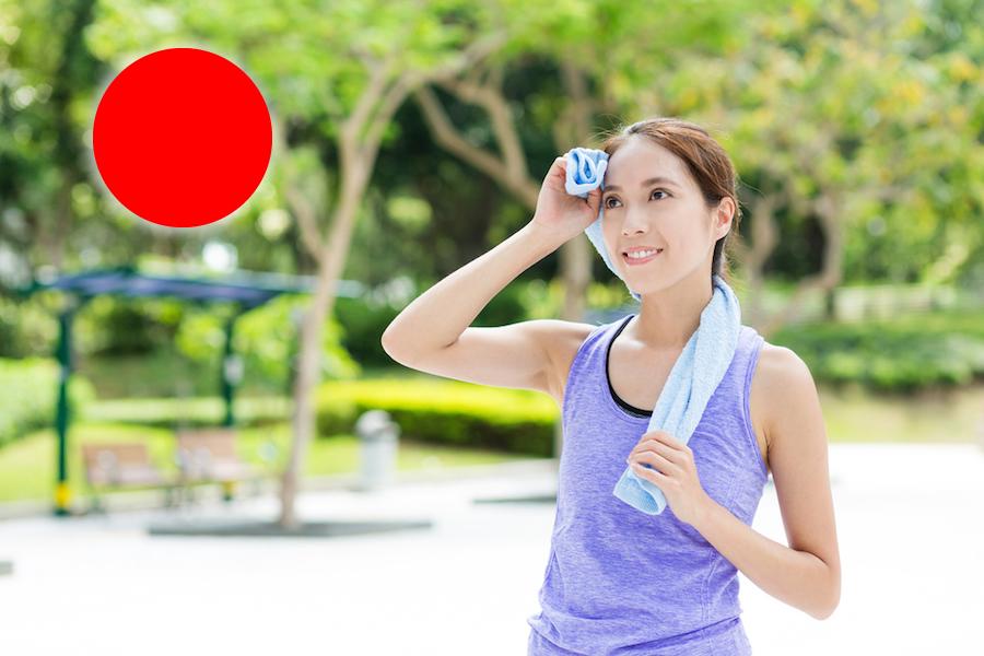 Aprende de los japoneses a luchar contra el calor