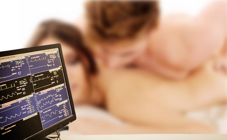 ¿El sexo cuenta como ejercicio?