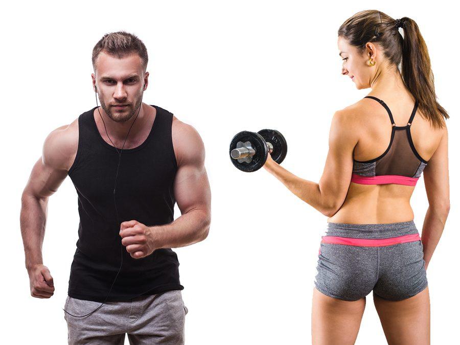 El cardio ¿antes o después de las pesas?