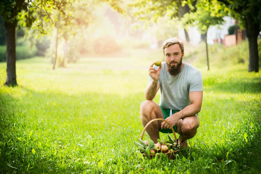 Cómo vivir 100 años: la comida