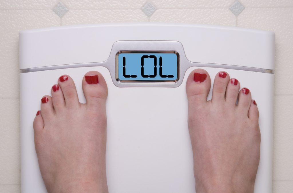 El punto fijo: ¿está tu peso predeterminado?