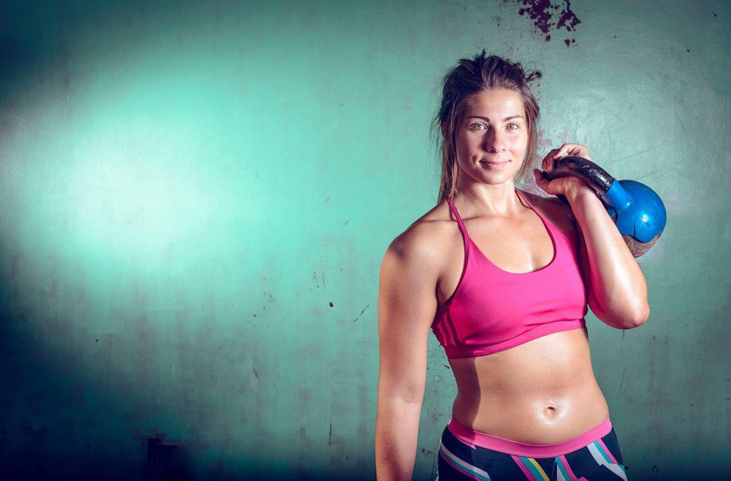 Consultas Transformer: CrossFit, intervalos y cambios