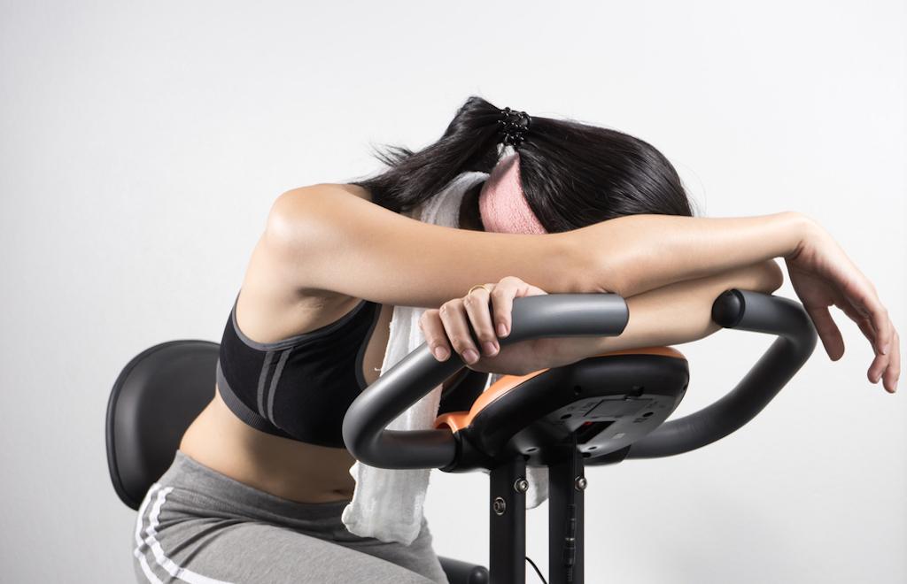 El ejercicio no sirve para adelgazar, ¿o sí?