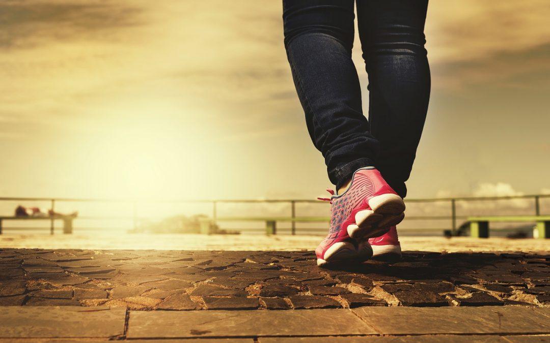 Cinco errores que te impiden ponerte en forma
