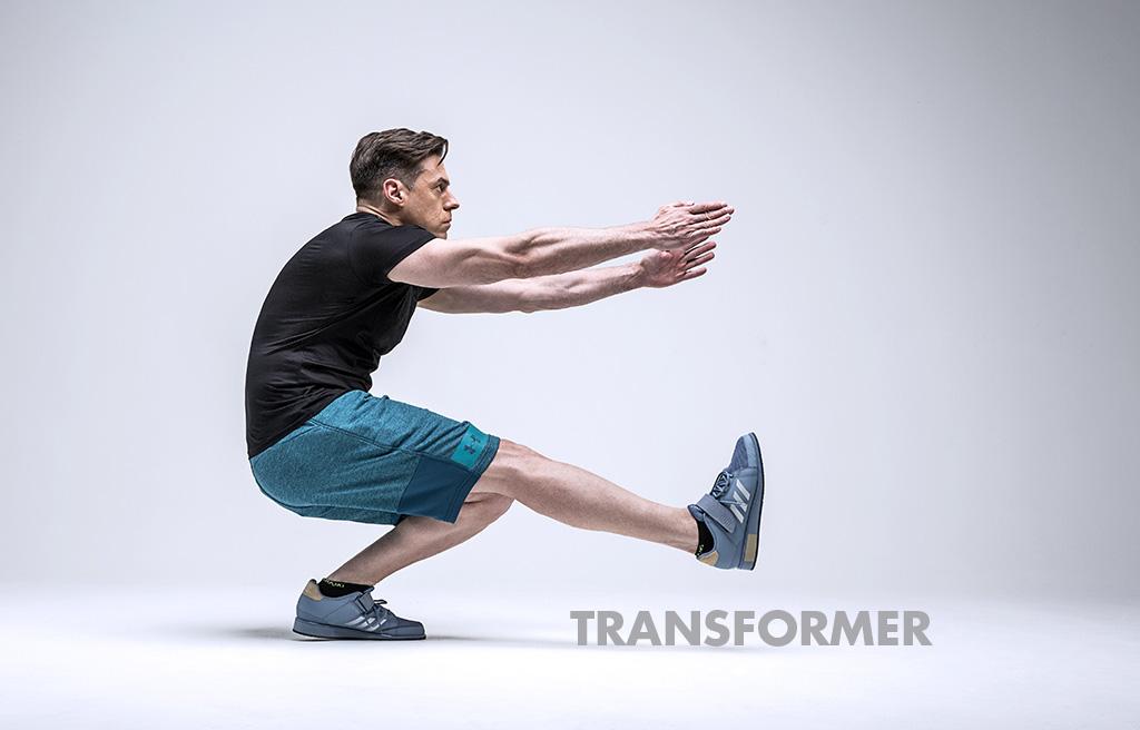 Entrenamiento unilateral para ganar más músculo