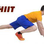 Transformer HIIT: aumenta tu metabolismo con intervalos