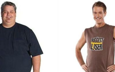 Lo que se aprendió del concurso 'The Biggest Loser'