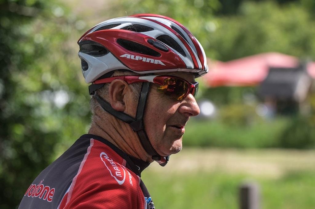 envejecer y deporte