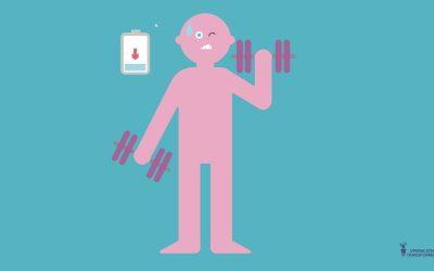 El déficit de azúcar y tus músculos, la clave para quemar grasa