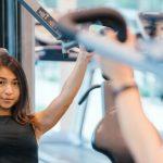 Por qué las máquinas del gimnasio son una pérdida de tiempo
