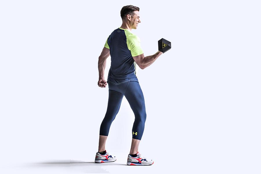 come más haz más ejercicio
