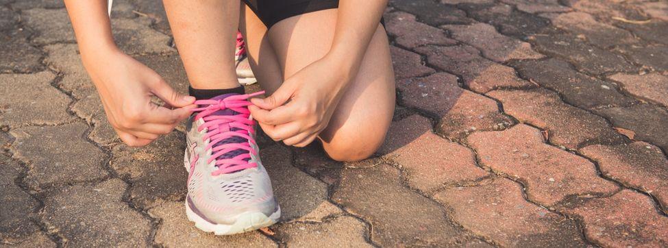 Por qué los runners deben hacer pesas
