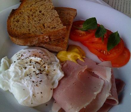 desayuno de verdad