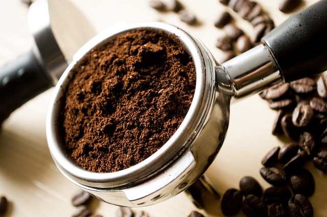 dopaje casero café