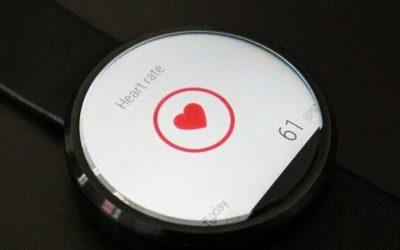 Para qué sirve medir tus pulsaciones