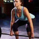 Por qué cada vez más mujeres levantan pesas
