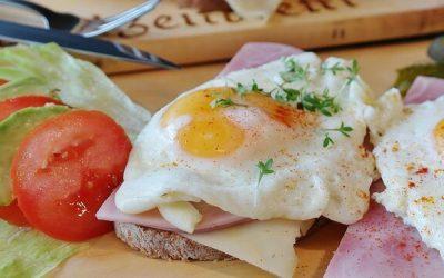 Qué comer para no perder masa muscular