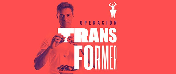 podcast operación transformer
