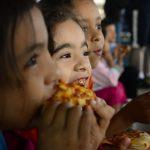El mito del menú infantil