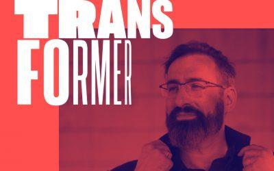 El podcast de Operación Transformer T01E04: por qué nos cuesta tanto cambiar