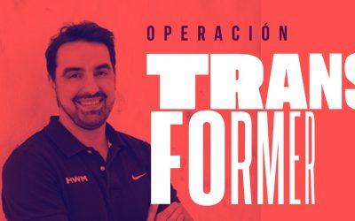 El podcast de Operación Transformer T01E05: la verdad sobre el deporte para chicas