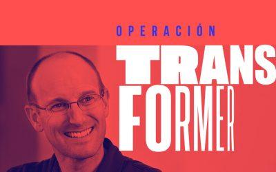 El podcast de Operación Transformer T01E06: las dietas bajas en carbohidratos